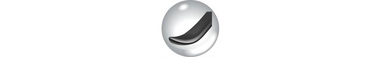 Alerones - Accesorios Exterior - Art Motor Sport
