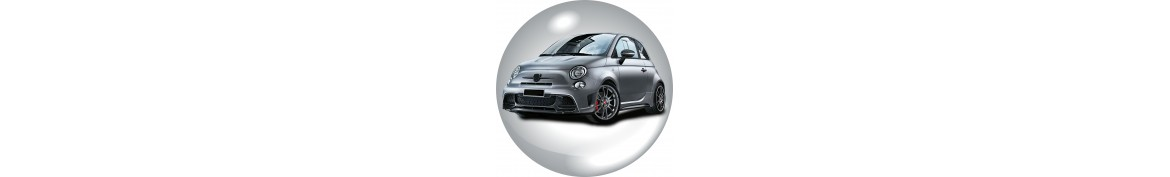 Accessories compatible with Abarth Fiat Mini Opel Renault Seat Smart